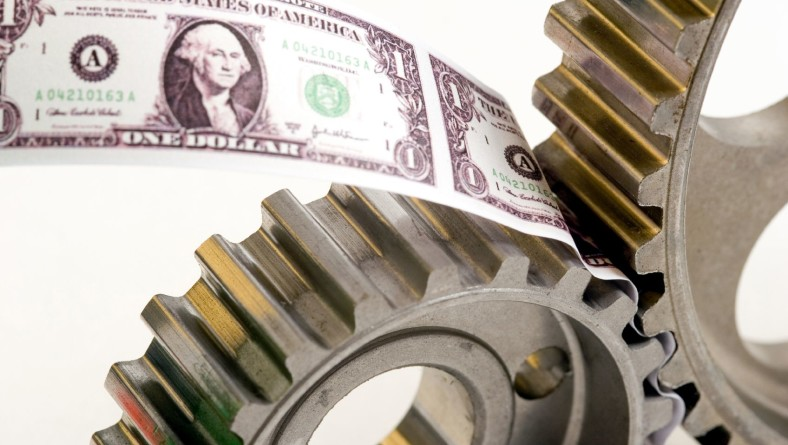 Forex da dinheiro